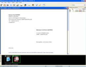 Affichage instantané des_documents