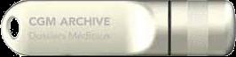 Clé USB CGM Archive